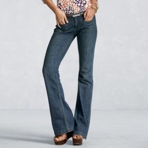 Cabi wide leg flare trouser jeans sz. 12